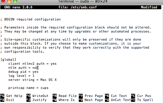 Add a Network Printer to Mac OS X 10 6 (Snow Leopard) – Help and How